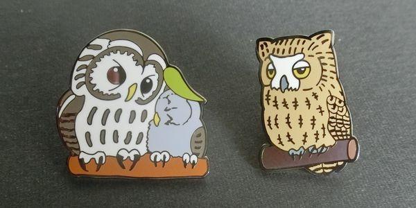 Owlspins